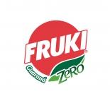 Fruki Guaraná Zero