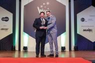 Diretor Comercial, João Miranda, recebeu reconhecimento em 2018 - Crédito: Cassius Souza