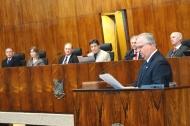 Homenagem foi proposta pelo deputado Dr. Basegio (PDT)