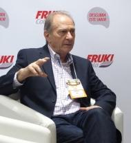 Nelson Eggers, Diretor-presidente da FRUKI