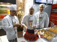 Trio Cuisine será uma das atrações do evento
