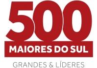 500 Maiores do Sul - Revista Amanhã